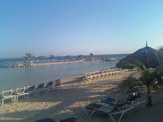 Mobo, Holiday Inn Sunspree, Jamaica.Photo credit Jamie Durso
