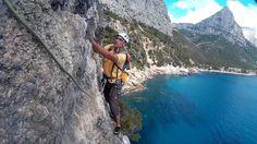 Pedra Longa, Baunei, rock best beach in Ogliastra and a great climbing spot!