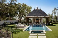 "Interior Design Ideas - ""Dream Backyard"""