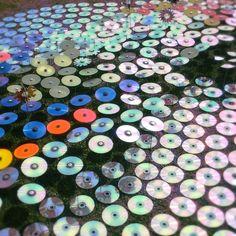 U.C. Pavement Art & Art Workshops