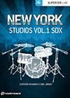 Huge drum sound! Advanced ambiance routing. All room channels from the CORE Library combined with the GMS Kit from the New York Studios Vol.1 SDX. WARNING - This preset needs 10GB RAM to make it work smoothly! Required SDX / EZX   SOUND SAMPLE: DAW:Any DAW or standalone SD3VST instruments: Toontrack Superior Drummer 3 (New York Studios Vol.1 SDX + CORE Library full install)VST Plugins:None Reasons to buy my Superior Drummer 3 presets: I'm an active drummer. I know what I'm doing. Also, I… Sound Samples, New York Studio, Im Done, Make It Work, Almost Always, Drums, Avatar, Studios, Drum