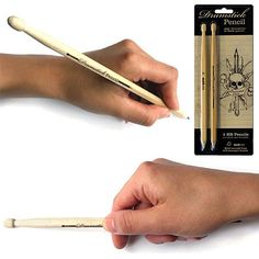 music gifts drumstick pencils gift for music lover music gifts music lovers