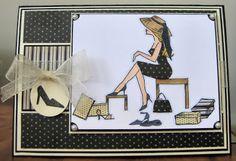 rubber romance stamps - Google Search Beautiful Handmade Cards, Stamps, Romance, Google Search, Frame, Decor, Seals, Romance Film, Picture Frame
