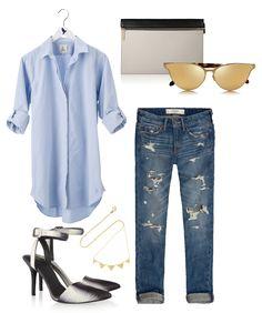 oversize, blue, men's shirt, fall trends, fall fashion, fashion, bougeotte, blogger, stylish,