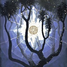 Carl Jung Depth Psychology: True Life is Invisible Carl Jung, Psychedelic Art, Claude Monet, Jungian Psychology, Psy Art, Elements Of Nature, Red Books, Tree Of Life, Les Oeuvres