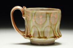 Martina Lantin - Mug with Archway Deco