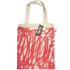 ~ Living a Beautiful Life ~ Cy Twombly Bag Fabric Handbags, Fabric Bags, Tote Handbags, Cy Twombly, Pack Your Bags, Simple Bags, Best Bags, Casual Bags, Cotton Bag