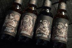 Пиво, мифы илегенды | What the Pack