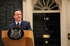Βρετανικές Εκλογές: Νίκη με αυτοδυναμία για τον Κάμερον