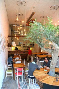 viver o Porto: La Piada - places with a soul