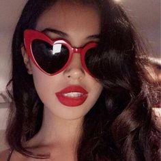 Les 19 meilleures images de lunettes coeur | Lunettes coeur