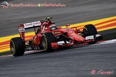 Retransmisión de los segundos libres del GP de Austria F1 2015