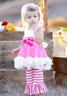 Giggle Moon Precious Jewel Tutu Dress Set