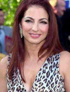Gloria Stefan, singer, songwriter, entrepreneur.