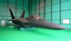 WHEN I FIND A GOOD THREE VIEW I WILL START DRAWING PLANS FOR THIS JET. SOON I HOPE