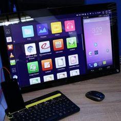 Intel muestra un prototipo de teléfono que puede correr Linux.  Canonical no es el único interesado en ejecutar una versión de Linux en dispositivos móviles. Durante su estancia en Mobile World Congress Intel mostró un prototipo de teléfono capaz de correr una versión de escritorio de Linux al conectarlo a un monitor.  La demo mostrada en MWC mostraba un teléfono con especificaciones modestas: pantalla de 51 pulgadas procesador Intel Atom X3 2 GB de RAM y 16 GB de almacenamiento interno. Al…