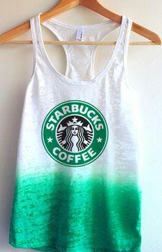 Every basic white girl needs this shirt