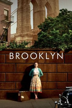 Booktopia has Brooklyn by Colm Toibin. Buy a discounted Paperback of Brooklyn online from Australia's leading online bookstore. 2015 Movies, Hd Movies, Movies To Watch, Movies Online, Movies Free, Books Online, Brooklyn Trailer, Love Movie, Movie Posters
