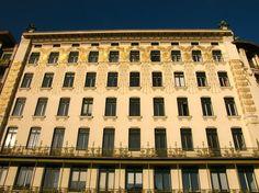 Linke Wienzeile 38 itt: Wien, Wien