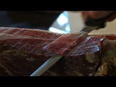 Schweineteuer: Eichelmast-Schinken aus Spanien
