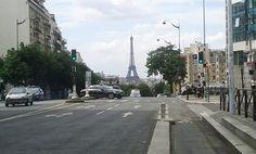 75 - Paris Tour Eiffel Juin 2013