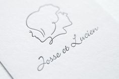 Josse et Lucien by masaomi fujita, via Behance