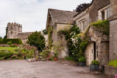 Cotswold England - Airb&b So cute.