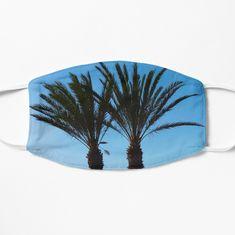 Designs, Palm Trees, Aviation, Colorful, Cinch Bag, Masks, Clock, Palm Plants, Air Ride