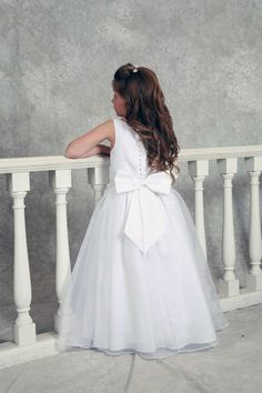 Image detail for -Communion Dresses for Girls - First Communion Dress -   First Holy ...