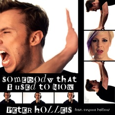 NEWEST SINGLE JUST RELEASED!  --->  http://acappellarecords.com/artist/peter-hollens/album/somebody-that-i-used-to-know