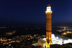Mardin Cn Tower, History, Architecture, Building, Travel, Arquitetura, Historia, Viajes, Buildings