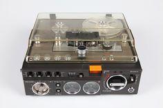 Sony TC-510-2 1978