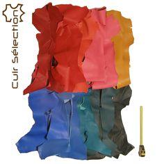 Lot chutes de cuir sur www.cuirselection.com/13-cuir  VILLEFRANCHE-SUR-SAÔNE RHÔNE FRANCE  cuirselection@gmail.com 06 75 19 77 37  #cuir #peau #leather #skin Villefranche Sur Saône, Gmail, Ruffle Blouse, France, Diy, Tops, Women, Fashion, Bricolage