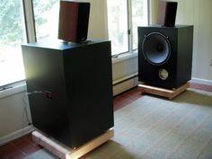 speaker building plans - Google-søgning