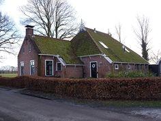 Bakkeveen, Houtwal 14, kleine kop-rompboerderij