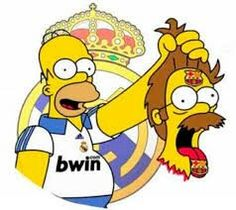 Go real madrid