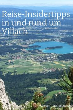 Insidertipps einer Villacherin. #reise #villach #faakersee #kärnten #urlaub #österreich #tipps #beljak #insidertipps Europe, Villach, Slovenia, Alps, Travel Advice, Viajes