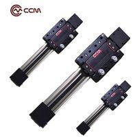 CCM new product H series H35-03 1000mm high precision belt driven linear guide mini load 3kg aluminium profile linear guide