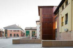 Archivo Huesca IDOM ACXT
