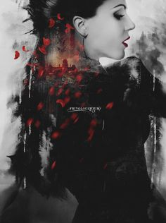 The Evil Queen ‹ FrivolousWhim
