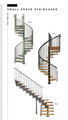 Best Dolle Calgary Anthracite Spiral Stair Kit 1200Mm 400 x 300