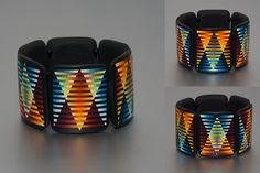 Bracelet Triangle Illusion | Flickr - Photo Sharing!
