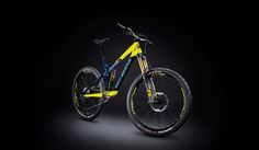 La SLAYER ha regresado @ Rocky Mountain Bicycles