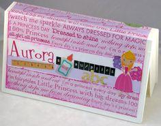 VHS case pencil box