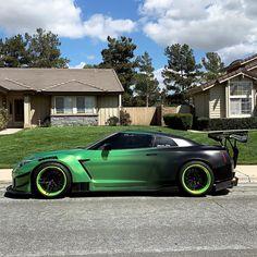 Nissan Gtr R35, R35 Gtr, Tuner Cars, Jdm Cars, Cool Sports Cars, Sport Cars, Tanner Fox Gtr, Bentley Continental Gt Speed, Image Hd