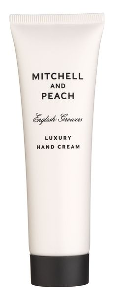 Mitchell & Peach Hand Cream Wordwide Shipping! Free Shipping on 1st order! http://www.blendstore.es/product/mitchell-and-peach-luxury-hand-cream/