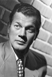 Joseph Cotten (1905-1994) Before Joseph Cotten became a movie actor, he worked in advertising, as a theatre critic and began acting on stage. He got his chance at the movies due his friendship with Orson Welles, which began with their time at the Federal Theatre in 1936 and lasted until Welles death. He is probably best remembered from roles of Jed Leland in Citizen Kane..