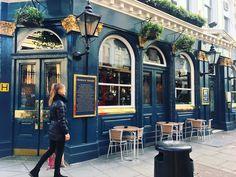 Great Russel Street, London, United Kingdom 🇬🇧