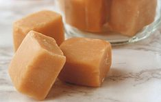 Creamy vanilla fudge recipe | GoodtoKnow