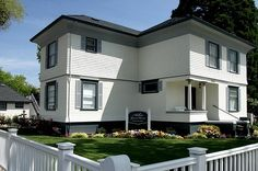 Arbor Guest House — Napa Valley, Calif. | 13 Of The Most Amazing Bed-And-Breakfasts In The World